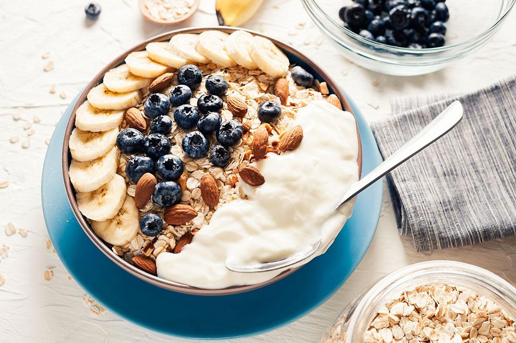 cách ăn bột yến mạch giảm cân -1