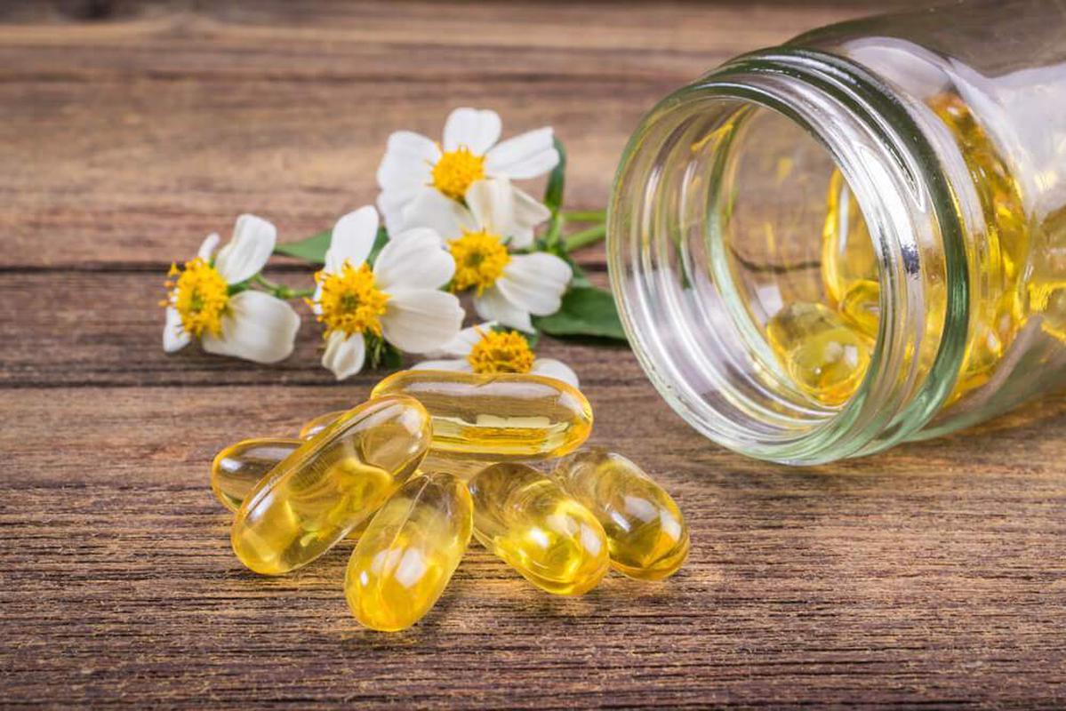 Lợi ích của vitamin E