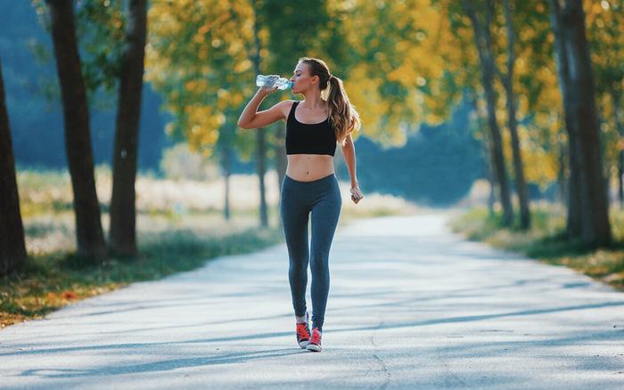 Lời khuyên đi bộ thể dục đúng cách-1