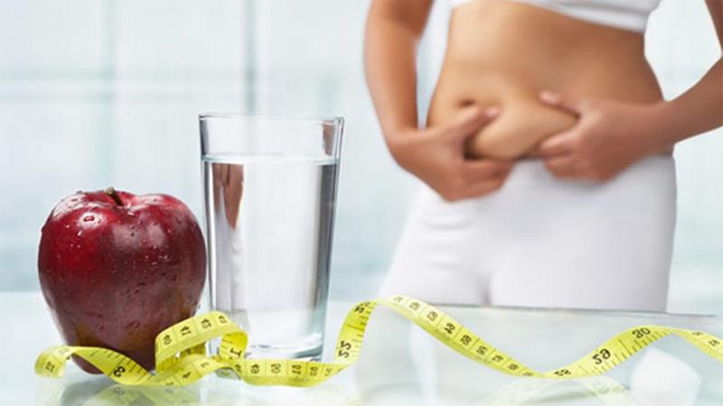 uống nước giảm cân đúng cách-2