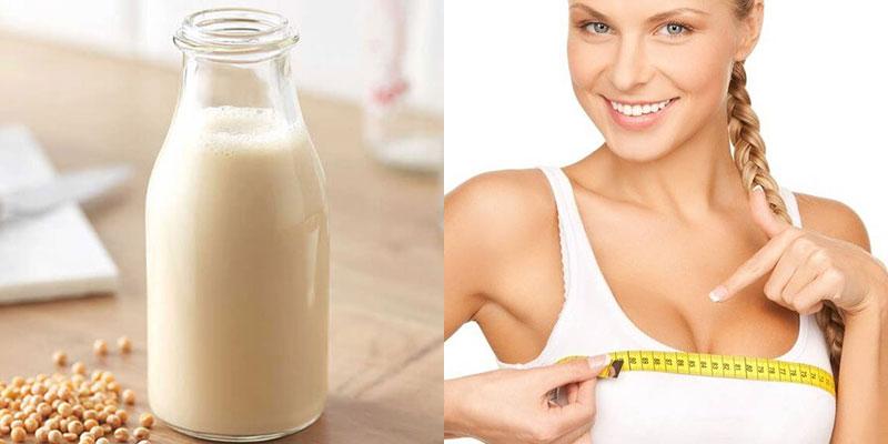 uống sữa đậu nành tăng vòng 1.1