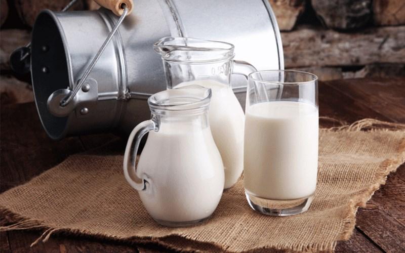 Tác dụng của sữa tươi không đường-2