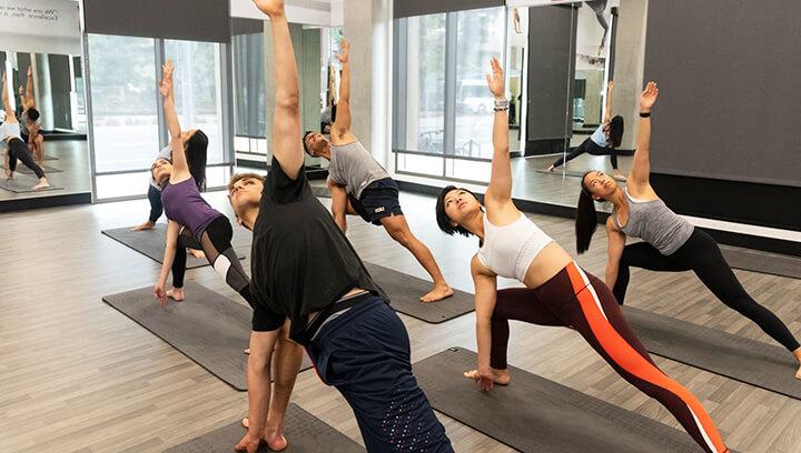 Yoga Flow là gì-1