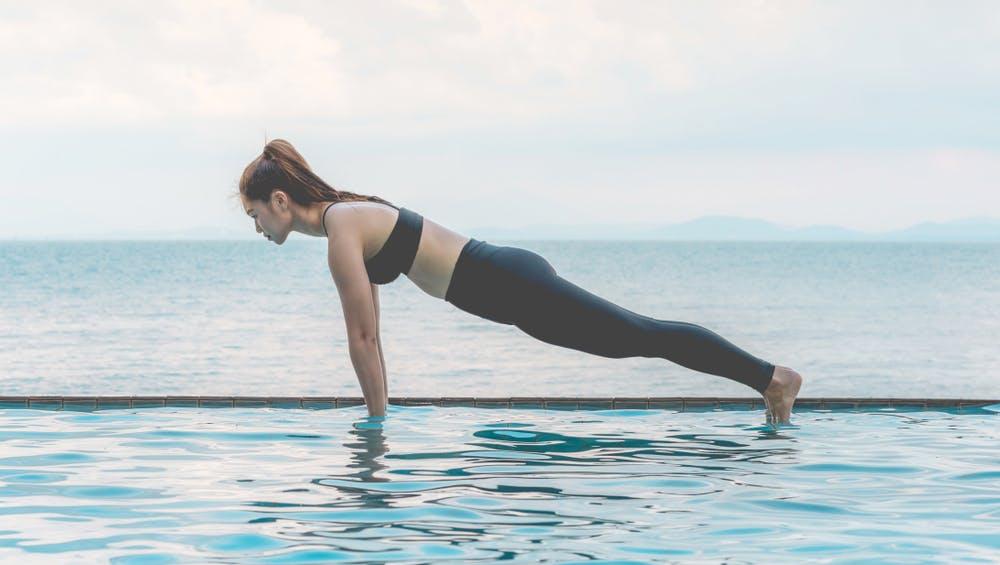 Lợi ích của việc tập luyện Yoga Flow