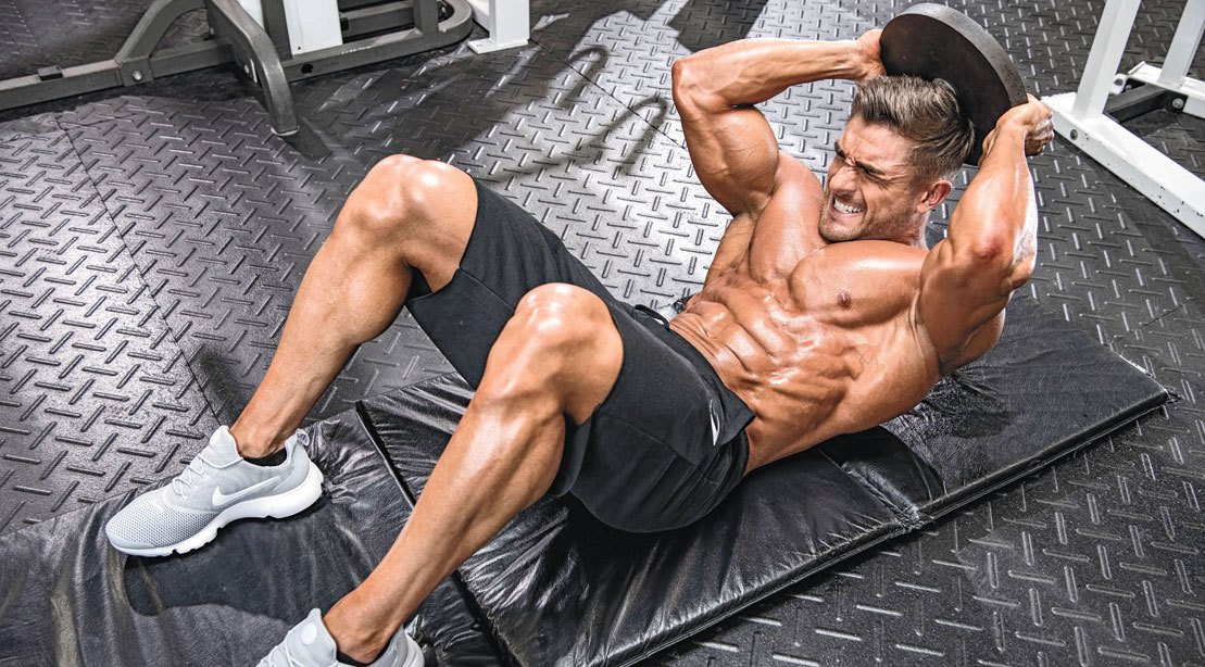 ABS Workout là gì? Một số bài tập ABS Workout phổ biến
