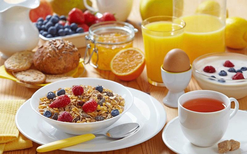 Tác hại của việc không ăn sáng