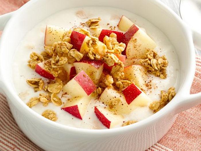 Sai lầm khi ăn sữa chua giảm cân-1