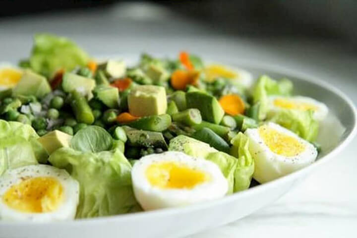các loại salad giảm cân-2