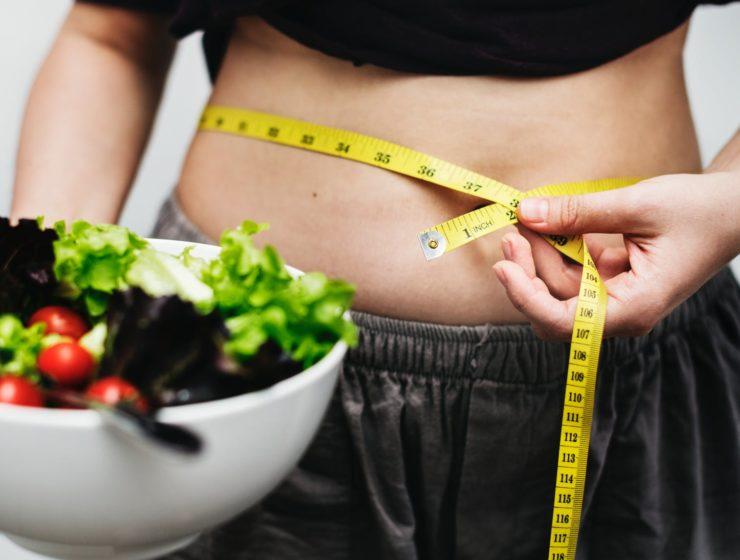 Cách giảm cân cho người hấp thụ tốt-1