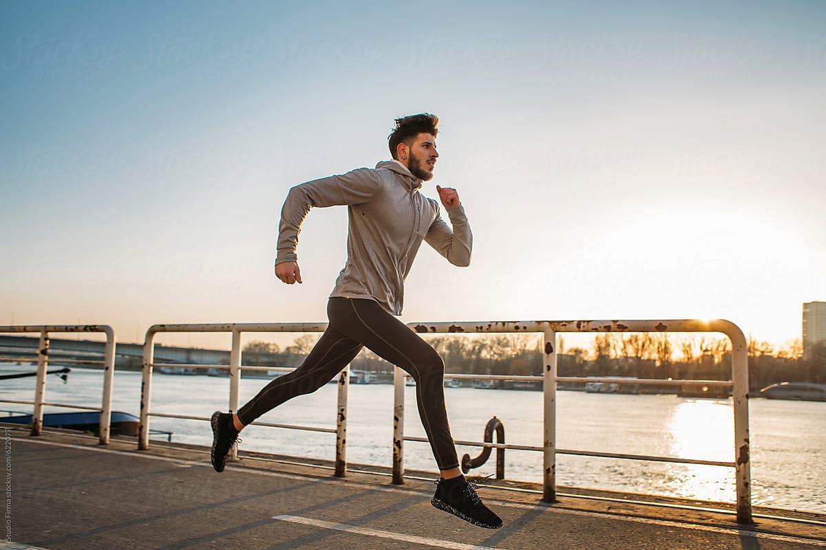 Cách hít thở khi chạy bộ -2