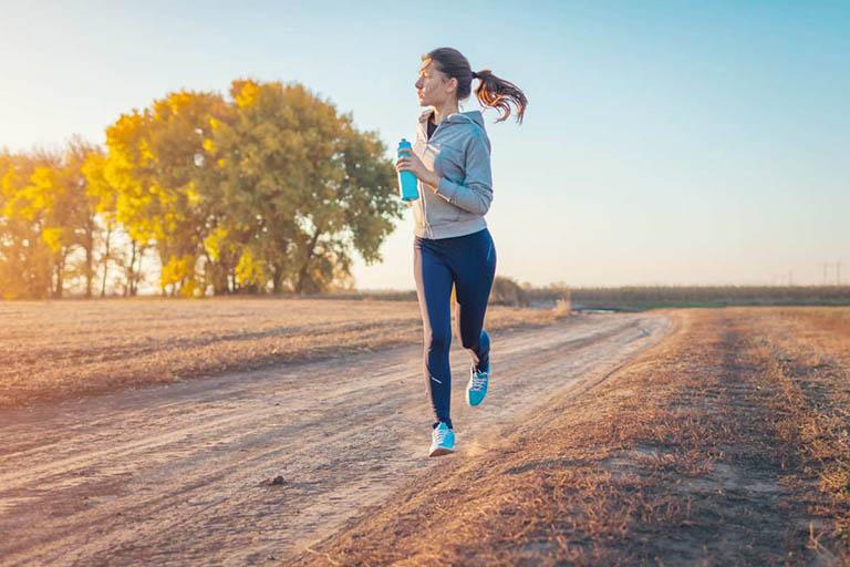 Cách hít thở khi chạy bộ -3