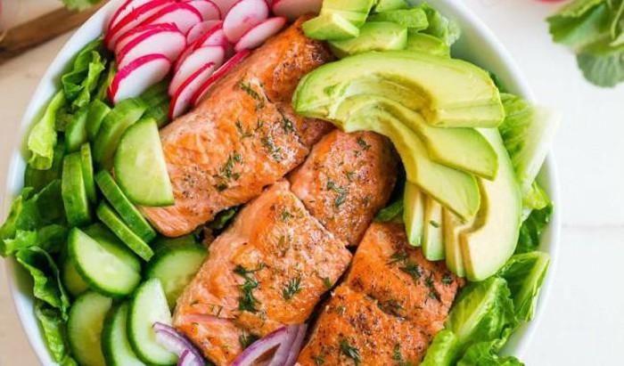 Cách làm salad giảm cân-2