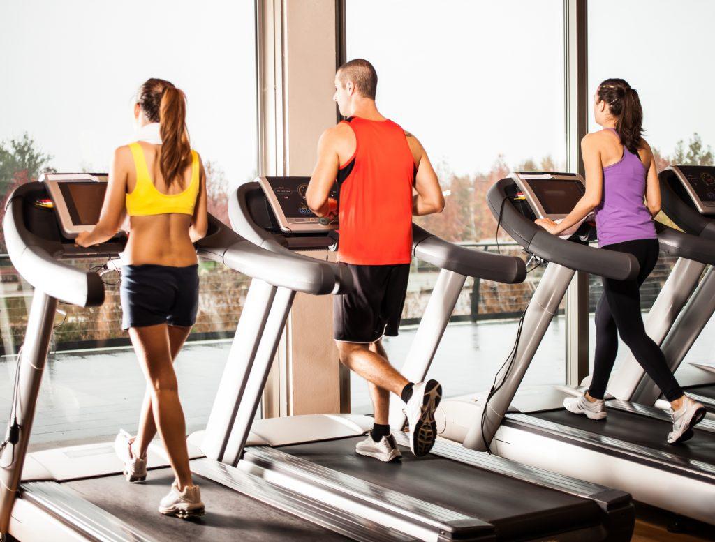 Hướng dẫn chạy bộ giảm cân đúng cách