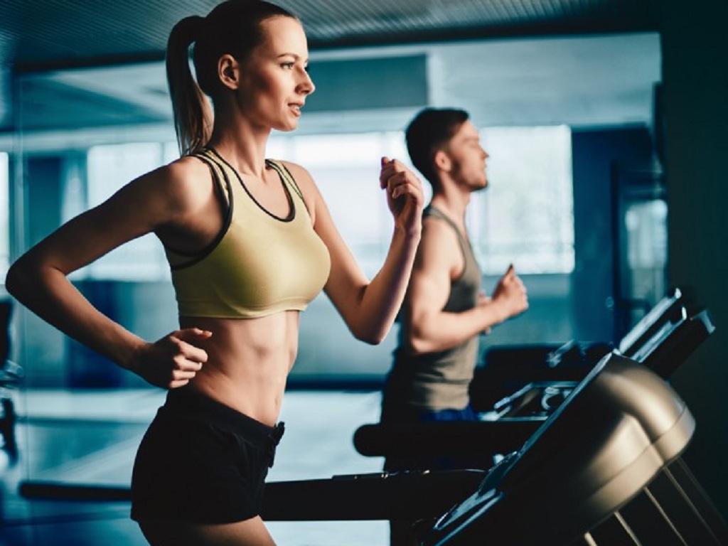 Chạy bộ có giảm mỡ bụng không-3