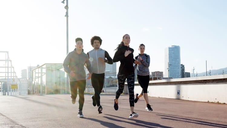 Chạy bộ có giảm mỡ bụng không-2