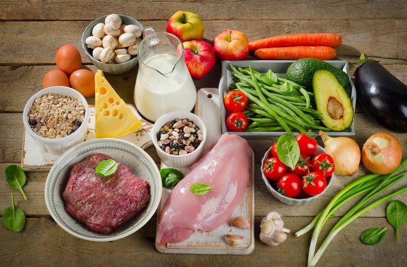 Lưu ý trong chế độ dinh dưỡng cho người giảm cân