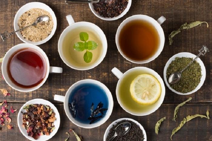 Giải đáp: Có nên uống trà giảm cân không?