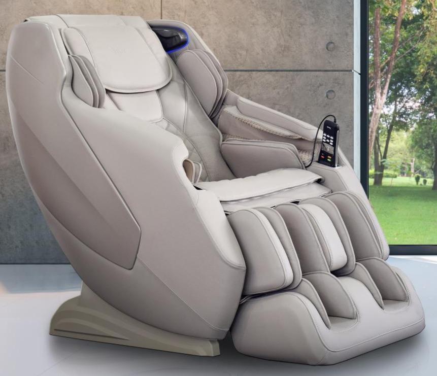 Ưu điểm ghế massage Nhật