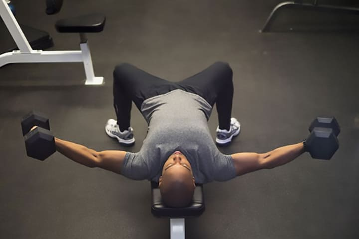 lịch tập gym cho nam 6 buổi 1 tuần-1
