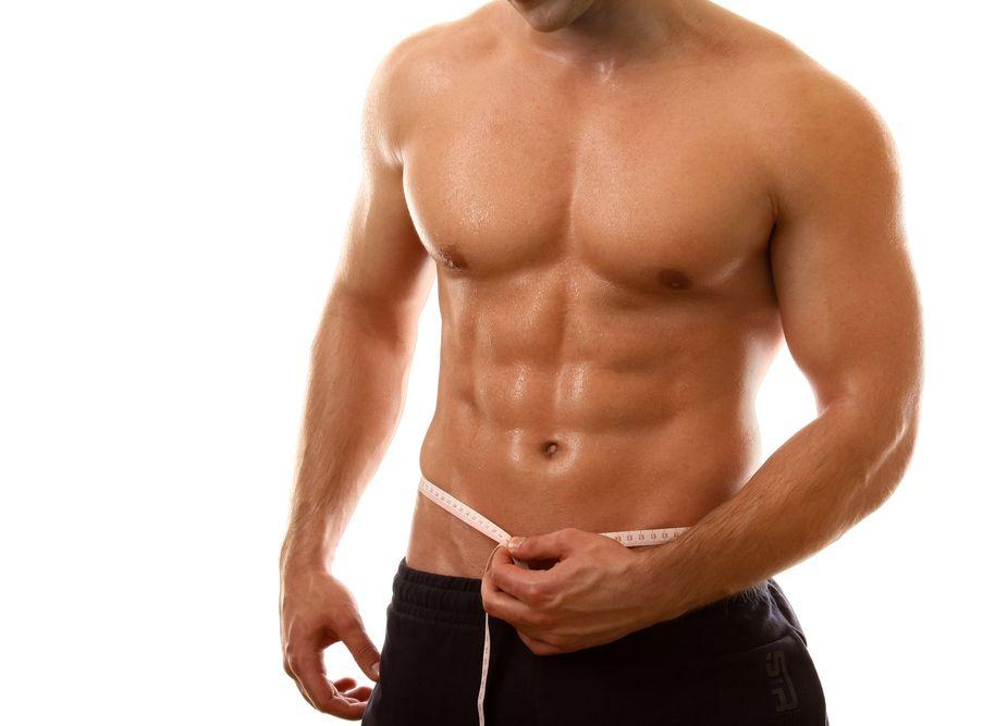 lịch tập gym tăng cơ giảm mỡ cho nam -1