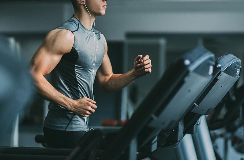 Nguyên tắc lên lịch tập gym
