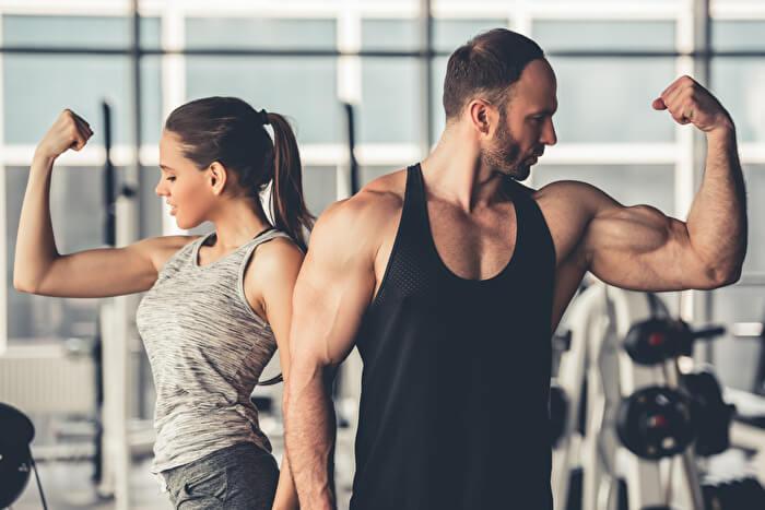 Cách lên lịch tập tăng cơ giảm mỡ cho người mới bắt đầu