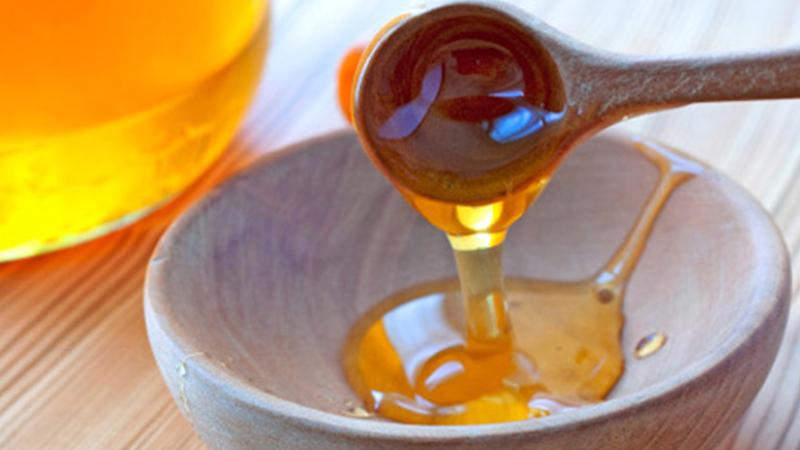 Thời điểm sử dụng mật ong hiệu quả
