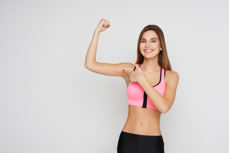 Nguyên tắc giúp người gầy dễ tăng cân