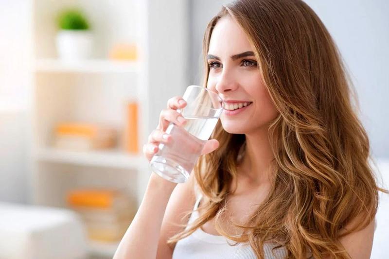 Nên uống nước gì vào buổi tối để giảm cân hiệu quả?