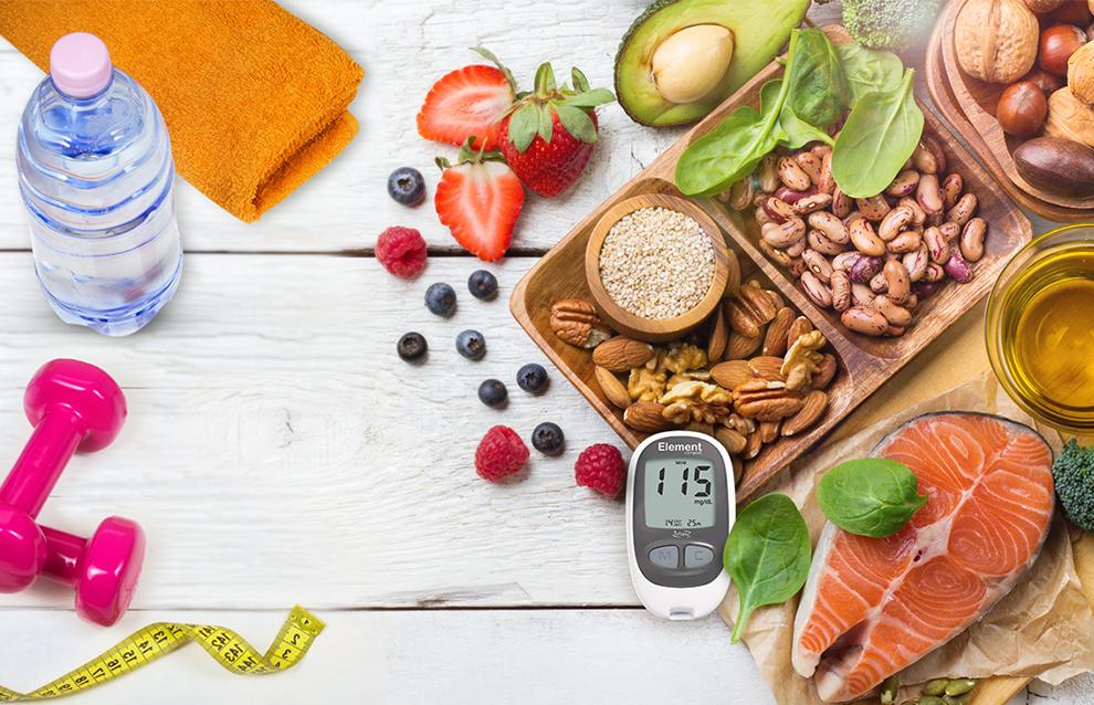 Chú ý chế độ dinh dưỡng khi tập gym