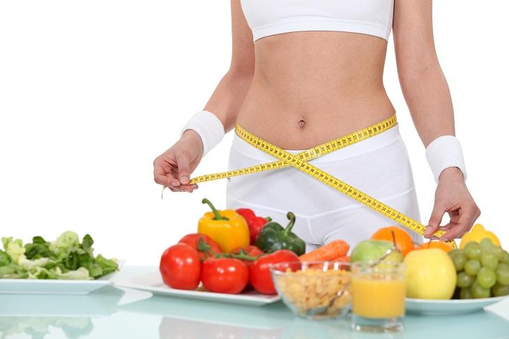 Phương pháp giảm cân khoa học giúp giảm cân thành công