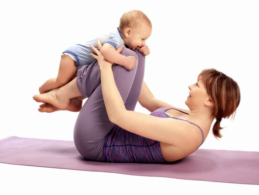 sau sinh bao lâu thì tập thể dục được-2