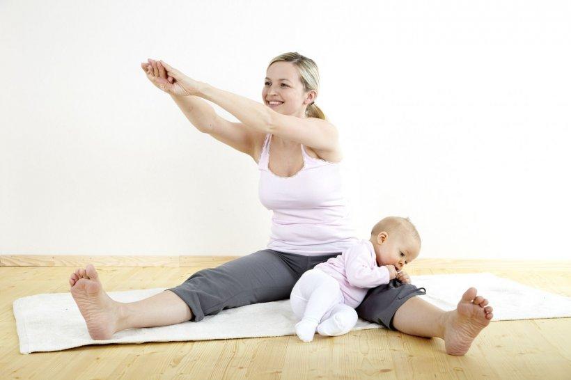 sau sinh bao lâu thì tập thể dục được-4
