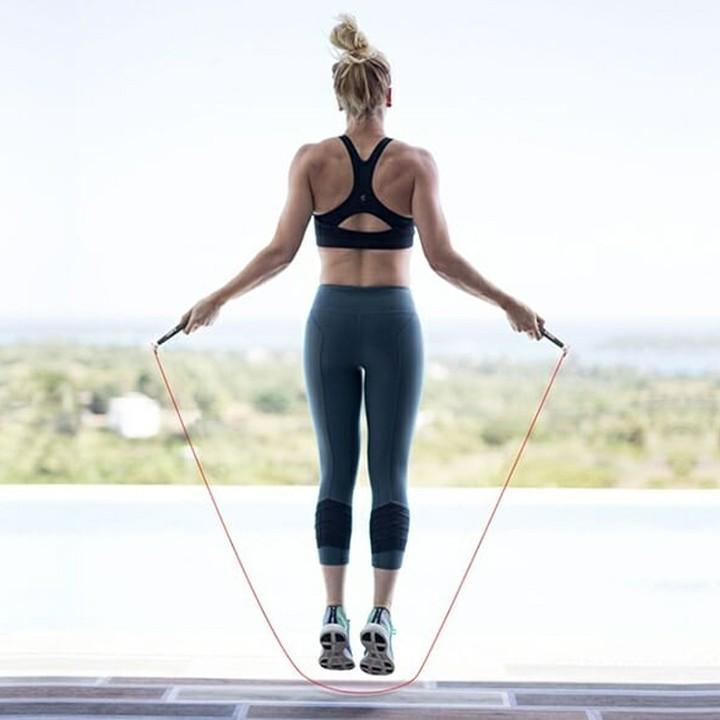 tác dụng của nhảy dây đối với nữ giới-1