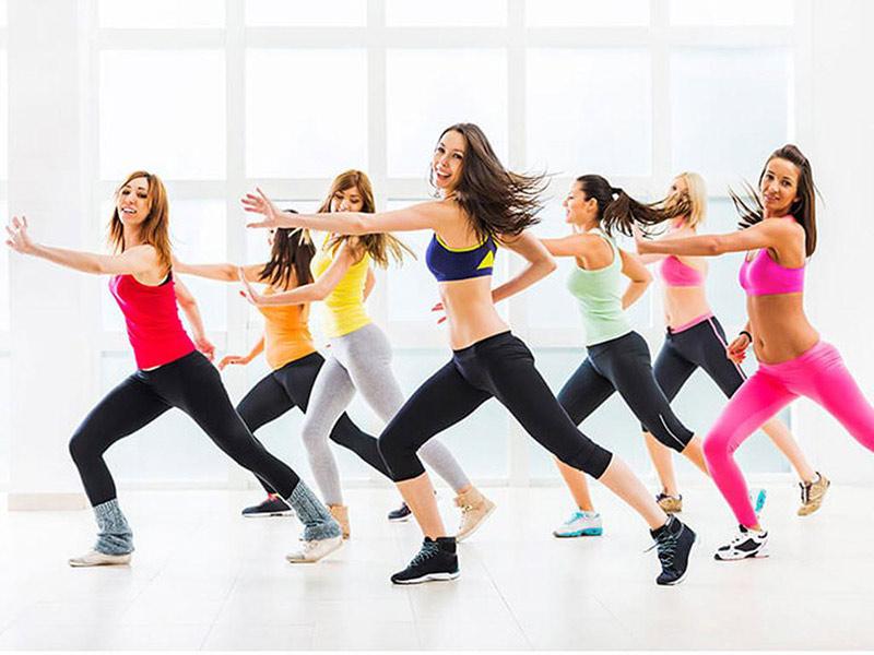 Tác dụng của tập Aerobic với cơ thể là gì?