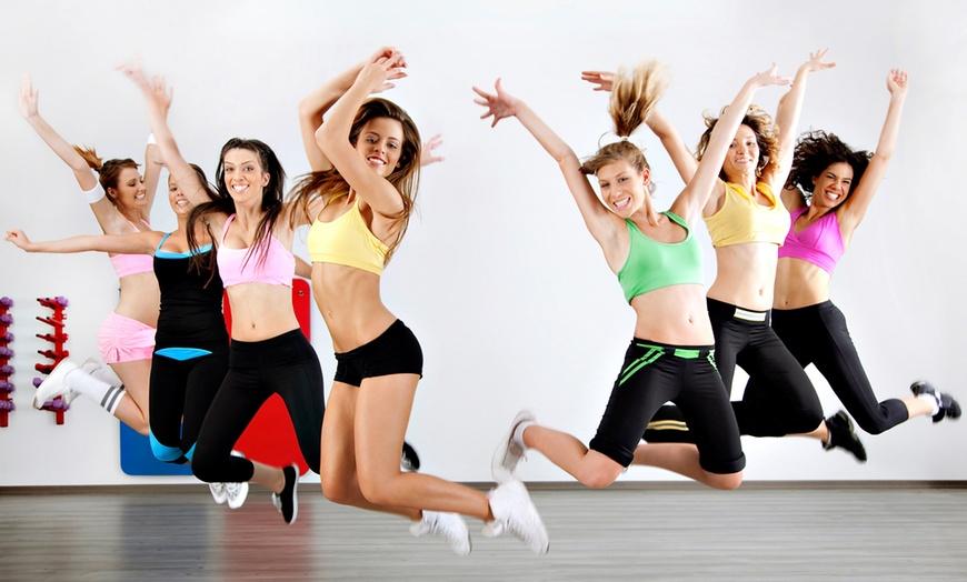 Một vài lưu ý trước khi học aerobic