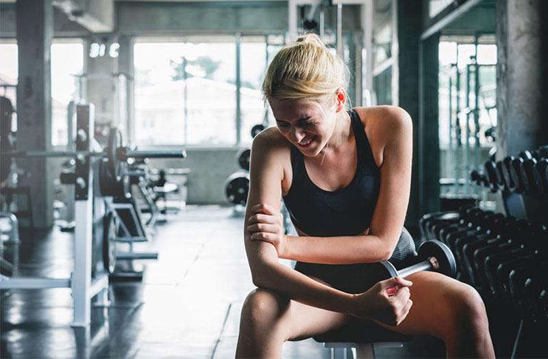 tập gym bị đau cơ có nên tập tiếp-2