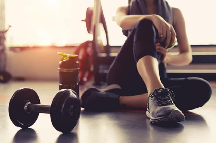 Tập gym đúng cách cho nữ giảm cân-3