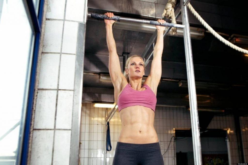 Một số lưu ý khi tập gym tăng chiều cao nữ