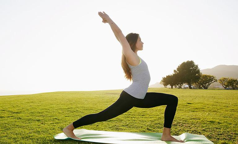 Tập yoga bao nhiêu là đủ
