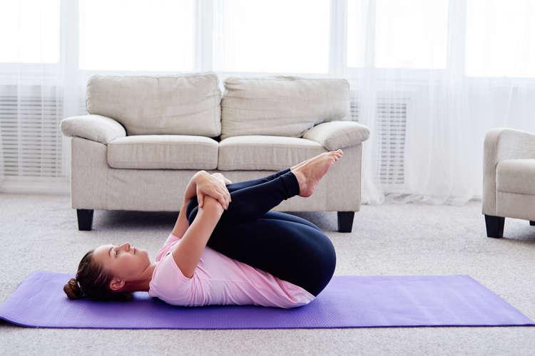 Hướng dẫn tập yoga giảm cân trong vòng 7 ngày cho người mới