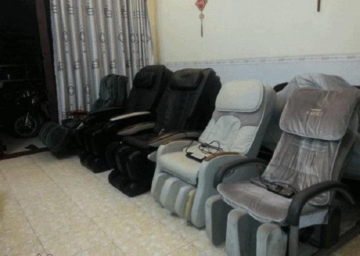 thanh lý ghế massage toàn thân-3