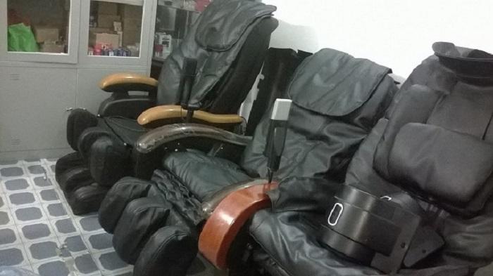 Kinh nghiệm mua ghế masage thanh lý-1