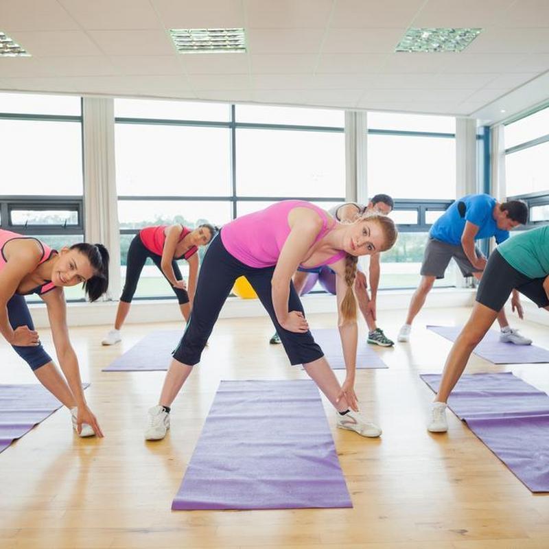 Những lưu ý khi tập thể dục vào buổi sáng-2