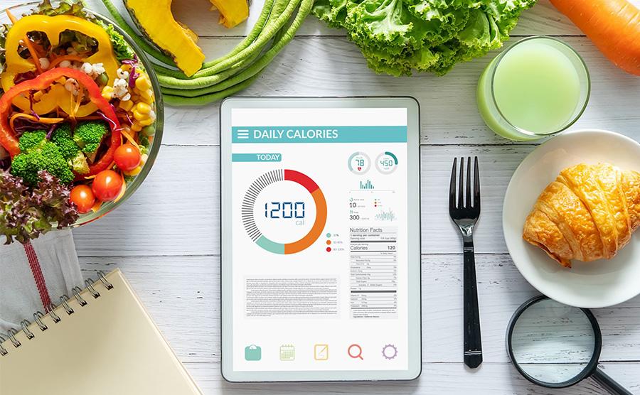 thực đơn bữa tối cho người giảm cân-1