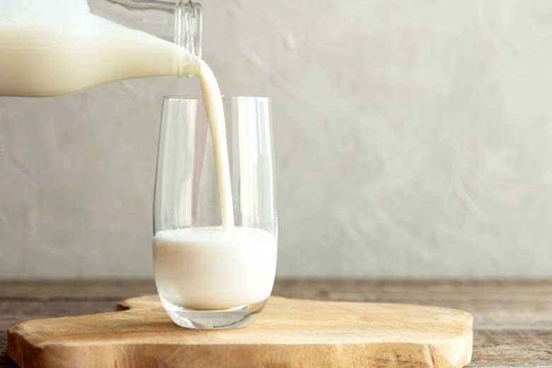 Cách uống sữa tươi có đường không gây tăng cân
