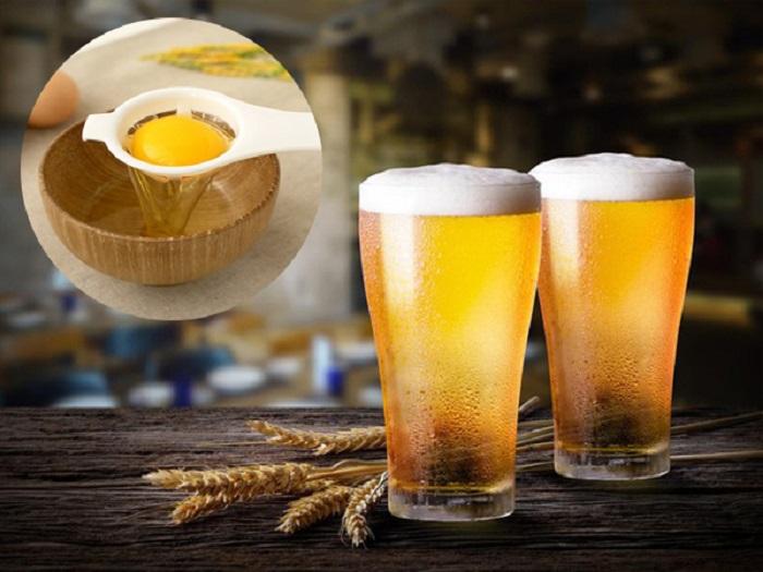 Uống trứng gà với bia có tác dụng gì-3