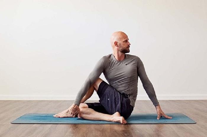 Yoga tăng chiều cao cho nam-1