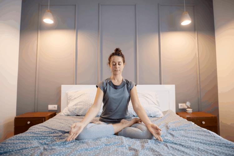Lợi ích của tập yoga