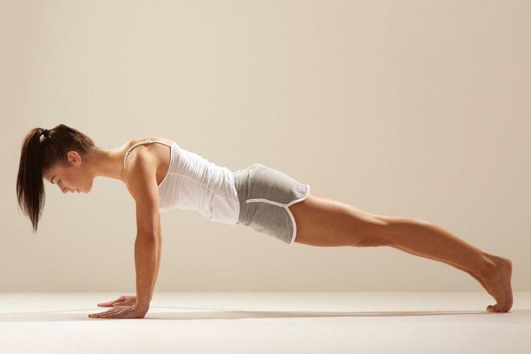 Các bài tập thể dục tại nhà giúp tăng cân-1